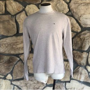 {Tommy Hilfiger} Long Sleeve Thermal Top
